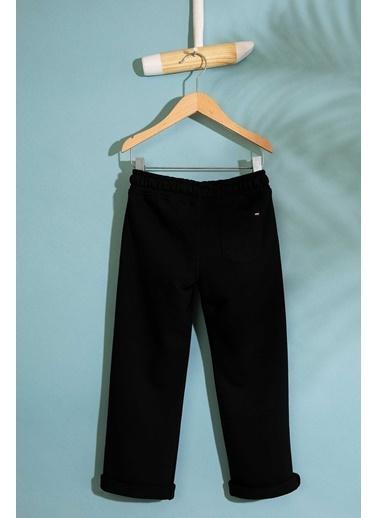 U.S. Polo Assn. Pantolon Siyah